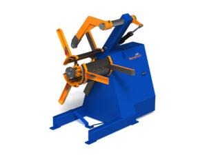 produzione asservimenti automazioni per presse